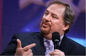 Rick Warren (Bron: http://itodyaso.wordpress.com/2010/01/28/we-must-stand-against-rick-warrens-peace-plan/).